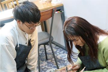 mini atelier 広島 ミニアトリエ